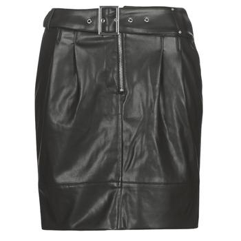 Odjeća Žene  Suknje Morgan JEEKO Crna