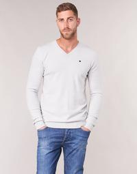Odjeća Muškarci  Puloveri Teddy Smith PIKO Bijela