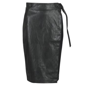 Odjeća Žene  Suknje Replay W9310-000-83468-098 Crna