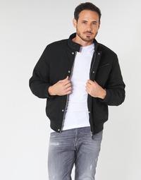 Odjeća Muškarci  Kratke jakne Schott NIXON Blue