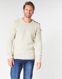 Odjeća Muškarci  Puloveri Schott PLOUTRIDER1 Bež