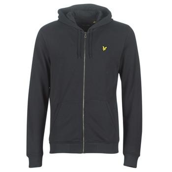 Odjeća Muškarci  Sportske majice Lyle & Scott ML420VTR-574 Crna