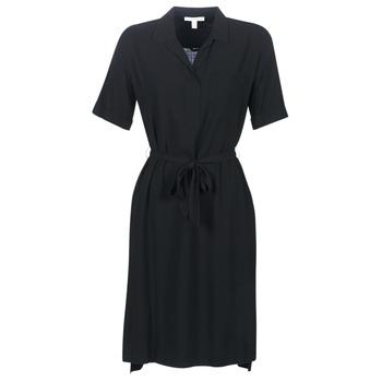 Odjeća Žene  Kratke haljine Esprit 079EE1E011-003 Crna