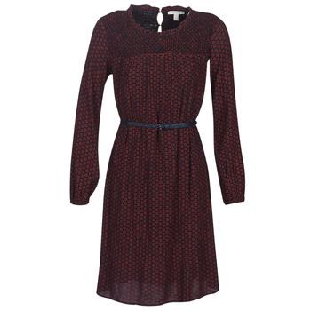 Odjeća Žene  Kratke haljine Esprit 099EE1E015-622 Red