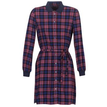 Odjeća Žene  Kratke haljine Marc O'Polo 907088121185-K33 Multicolour