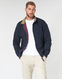 Odjeća Muškarci  Kratke jakne Marc O'Polo 928106470524-898 Blue