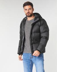Odjeća Muškarci  Pernate jakne Marc O'Polo 929080170324-991 Crna