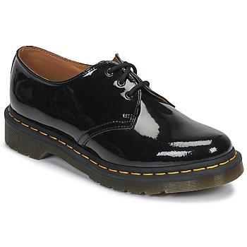 Obuća Žene  Derby cipele Dr Martens 1461 Crna