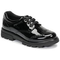 Obuća Djevojčica Derby cipele Pablosky 335419 Crna