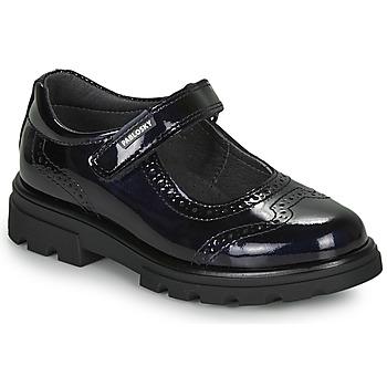 Obuća Djevojčica Balerinke i Mary Jane cipele Pablosky 335829 Blue