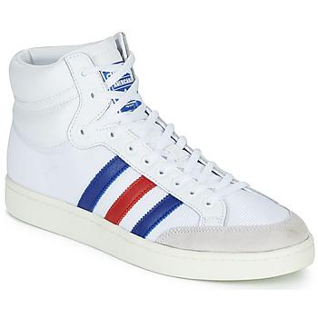 Obuća Visoke tenisice adidas Originals AMERICANA HI Bijela / Blue / Red