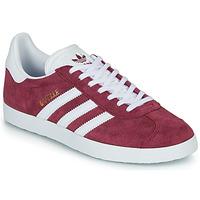 Obuća Niske tenisice adidas Originals GAZELLE Bordo