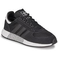 Obuća Muškarci  Niske tenisice adidas Originals MARATHON TECH Crna