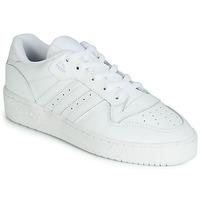 Obuća Niske tenisice adidas Originals RIVALRY LOW Bijela