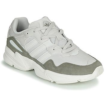 Obuća Muškarci  Niske tenisice adidas Originals YUNG-96 Bijela / Bež