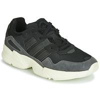 Obuća Muškarci  Niske tenisice adidas Originals YUNG-96 Crna