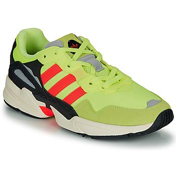 Obuća Muškarci  Niske tenisice adidas Originals YUNG-96 Žuta