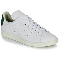Obuća Niske tenisice adidas Originals STAN SMITH Bijela / Zelena
