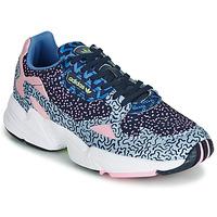 Obuća Žene  Niske tenisice adidas Originals FALCON W Blue / Ružičasta