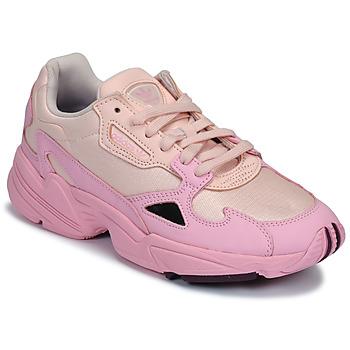 Obuća Žene  Niske tenisice adidas Originals FALCON W Ružičasta