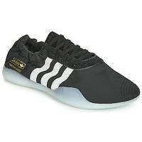 Obuća Žene  Niske tenisice adidas Originals TAEKWONDO TEAM W Crna