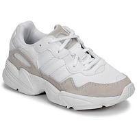 Obuća Djeca Niske tenisice adidas Originals YUNG-96 J Bež