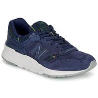 Obuća Žene  Niske tenisice New Balance 997 Blue