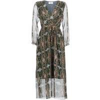 Odjeća Žene  Duge haljine Betty London LILIE-ROSE Zelena