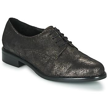 Obuća Žene  Derby cipele Betty London CAXO Crna