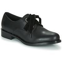 Obuća Žene  Derby cipele Betty London LUANN Crna