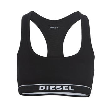 Donje rublje Žene  Topovi Diesel MILEY Crna