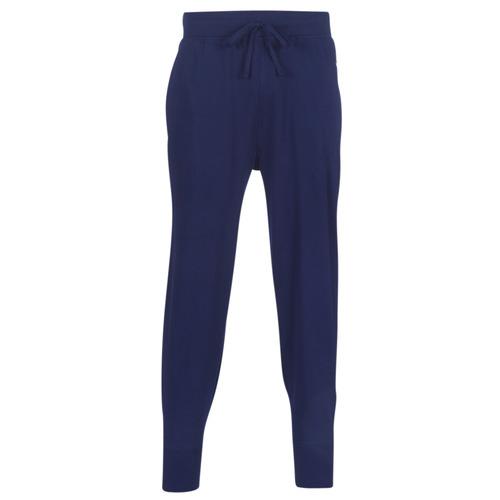 Odjeća Muškarci  Donji dio trenirke Polo Ralph Lauren JOGGER-PANT-SLEEP BOTTOM Blue