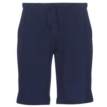 Odjeća Muškarci  Bermude i kratke hlače Polo Ralph Lauren SLEEP SHORT-SHORT-SLEEP BOTTOM Blue