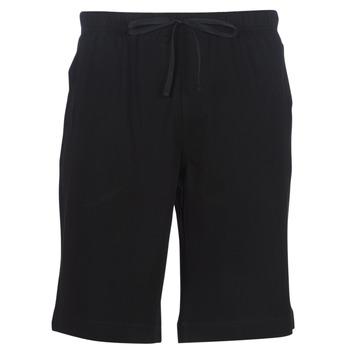 Odjeća Muškarci  Bermude i kratke hlače Polo Ralph Lauren SLEEP SHORT-SHORT-SLEEP BOTTOM Crna