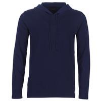 Odjeća Muškarci  Sportske majice Polo Ralph Lauren L/S HOODIE-HOODIE-SLEEP TOP Blue