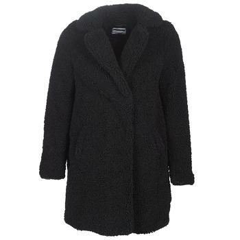 Odjeća Žene  Kaputi Noisy May NMGABI Crna