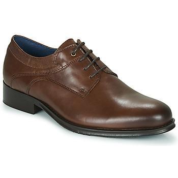 Obuća Muškarci  Derby cipele Carlington LUCIEN Smeđa