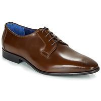 Obuća Muškarci  Derby cipele Azzaro VICHE Smeđa