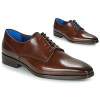 Obuća Muškarci  Derby cipele Azzaro POIVRE Smeđa
