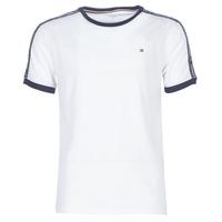 Odjeća Muškarci  Majice kratkih rukava Tommy Hilfiger AUTHENTIC-UM0UM00563 Bijela