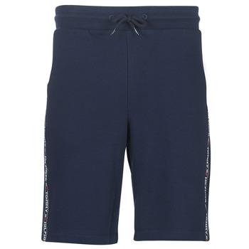 Odjeća Muškarci  Bermude i kratke hlače Tommy Hilfiger AUTHENTIC-UM0UM00707 Blue