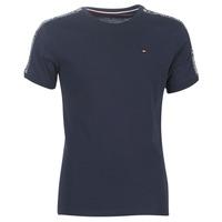 Odjeća Muškarci  Majice kratkih rukava Tommy Hilfiger AUTHENTIC-UM0UM00562 Blue