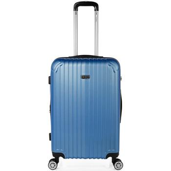 Torbe Čvrsti kovčezi Itaca Sevron (razdvojba) Plavi safir