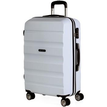 Torbe Čvrsti kovčezi Itaca Elba bijeli