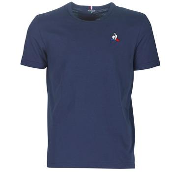 Odjeća Muškarci  Majice kratkih rukava Le Coq Sportif ESS TEE SS N°2 M Blue