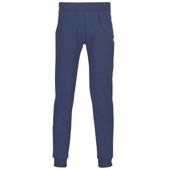 Odjeća Muškarci  Donji dio trenirke Le Coq Sportif ESS PANT SLIM N°1 M Blue