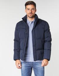 Odjeća Muškarci  Pernate jakne Selected SLHPUFFER Blue
