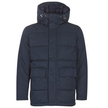 Odjeća Muškarci  Pernate jakne Selected SLHLENO Blue
