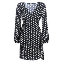 Odjeća Žene  Kratke haljine Billabong LOVE WARRIOR Crna