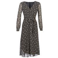 Odjeća Žene  Duge haljine Lauren Ralph Lauren HOLDEN Multicolour